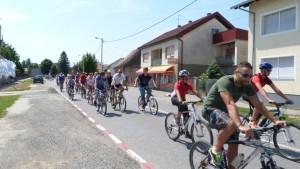 Biciklijada 12.07.2015